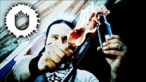 Video: DJ Muggs - Wikid (feat. Chuck D & Jared from HED PE)